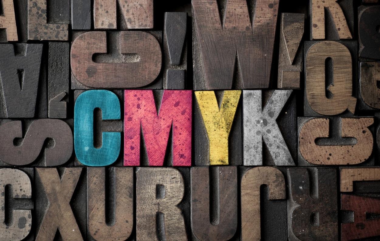 Get True Black in CMYK when printing - Tutorial